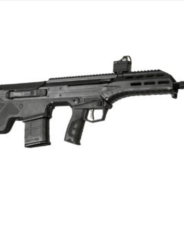 Micro Dynamic Rifle