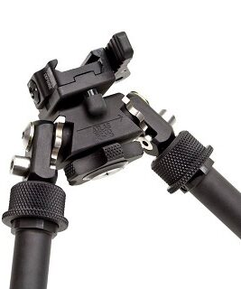 Bipods and tripods