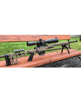 ssd custom built rifles solid solution designs