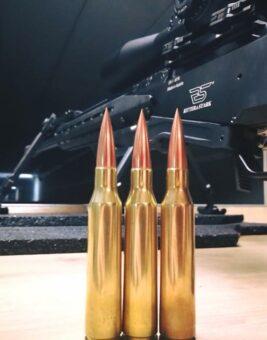 SSD Custom Ammunition