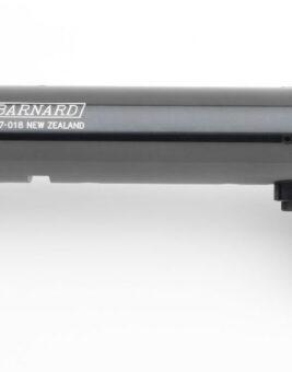 Barnard Rifle Actions