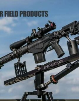 Spec rest shooting systems