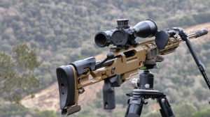 The best gear for the shooter and the spotter in order to shoot (extended) Long Range