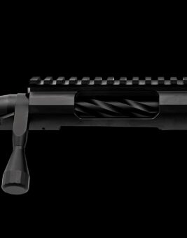 Terminus Rifle Actions