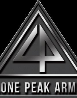 Lone peak rifle action titanium